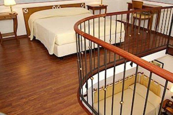 Hotel Bianco - фото 7