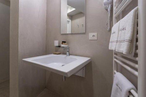 Hotel Bianco - фото 8