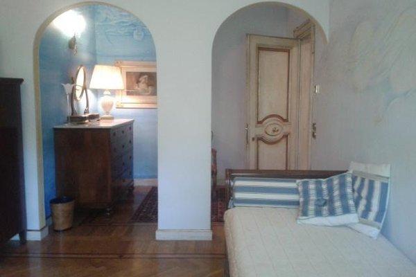 Villa Bianca Hotel - фото 11