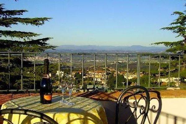 Villa Bianca Hotel - фото 13