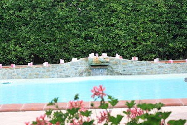Villa Bianca Hotel - фото 17