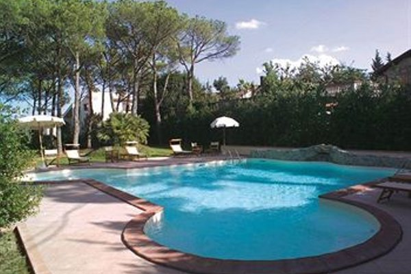 Villa Bianca Hotel - фото 18