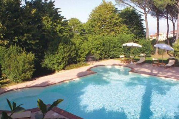Villa Bianca Hotel - фото 19