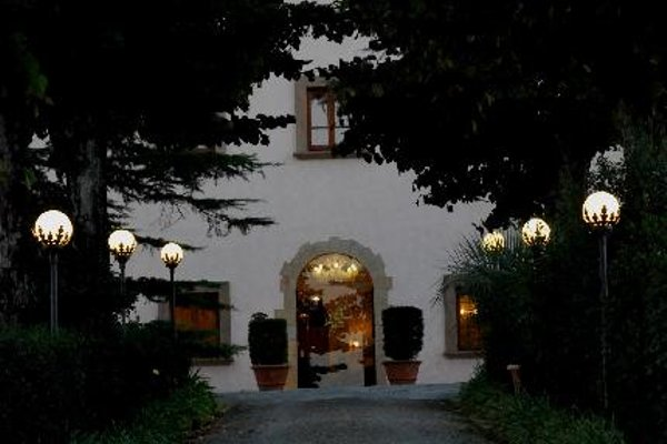 Villa Bianca Hotel - фото 21