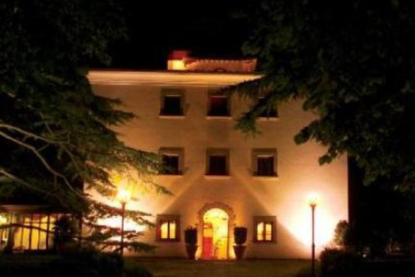Villa Bianca Hotel - фото 23