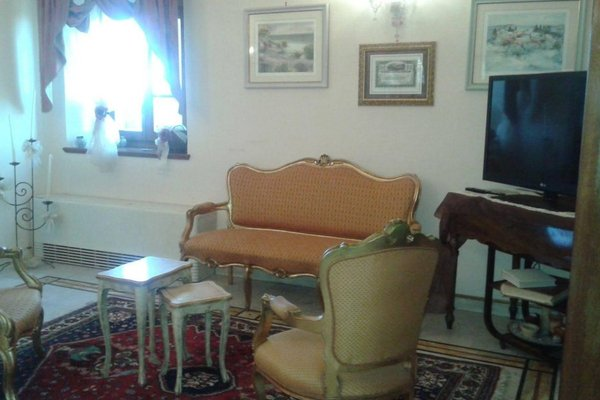 Villa Bianca Hotel - фото 5