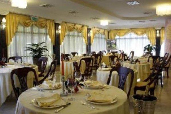 Villa Bianca Hotel - фото 6