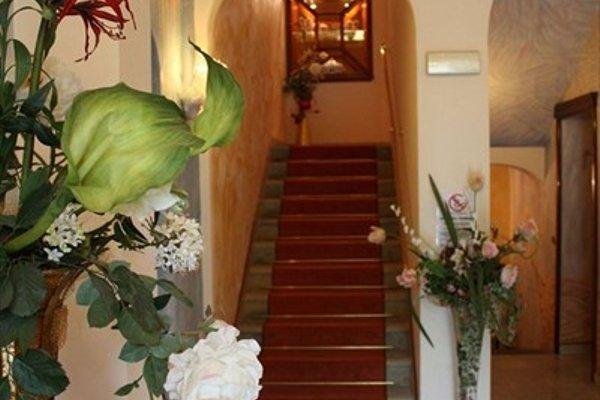 Villa Bianca Hotel - фото 8