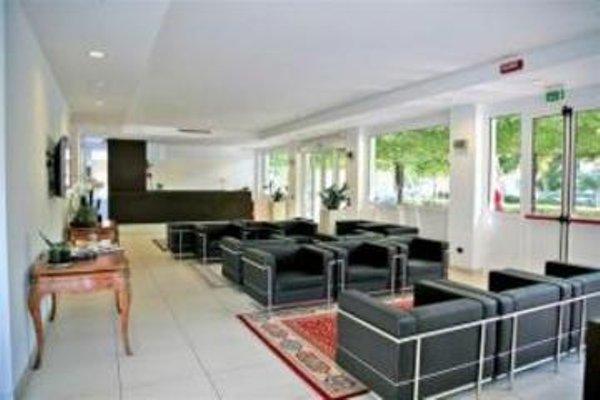 Hotel Benaco Garda - 15
