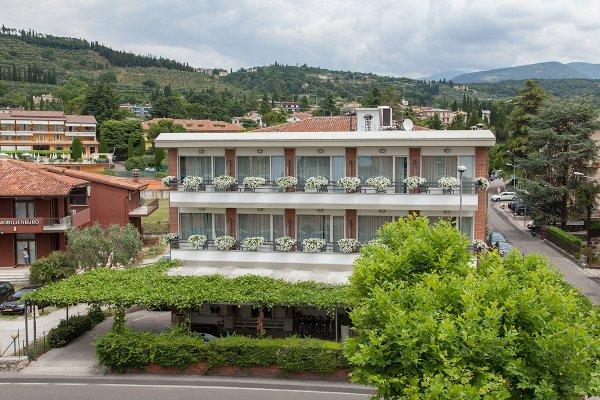 Hotel Benaco Garda - 22