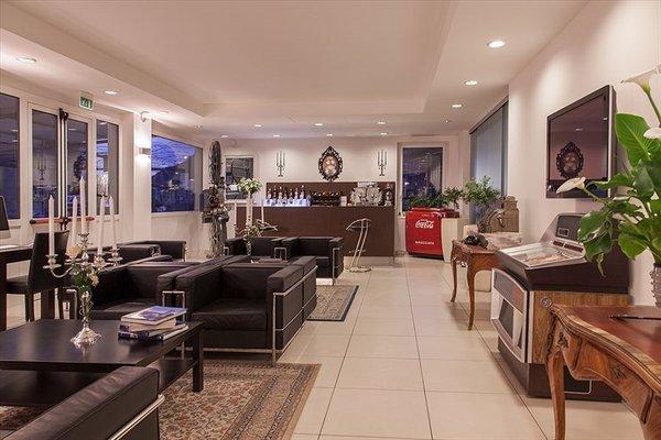 Hotel Benaco Garda - 3