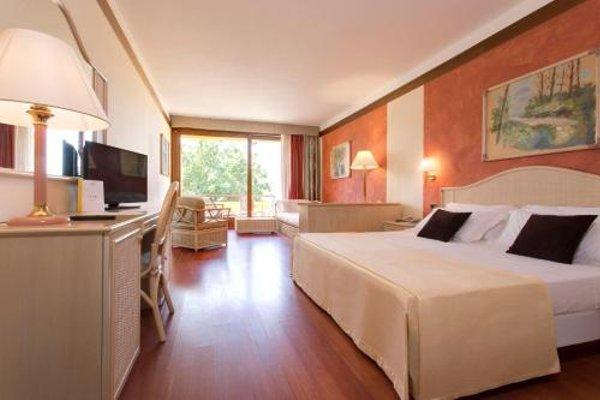Poiano Resort Hotel - фото 39