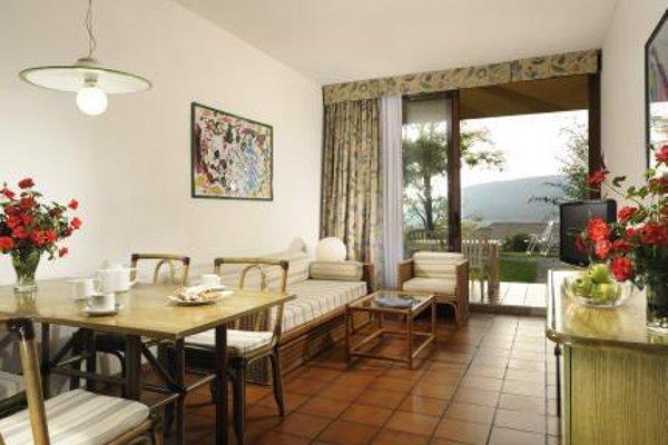 Poiano Resort Hotel - фото 10