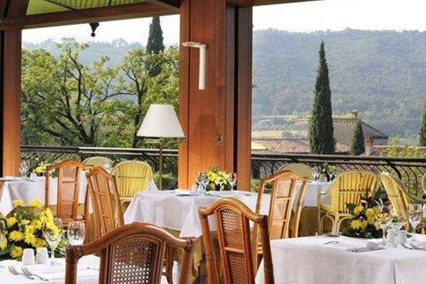 Poiano Resort Hotel - фото 11