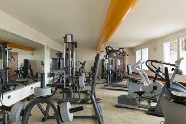 Poiano Resort Hotel - фото 18