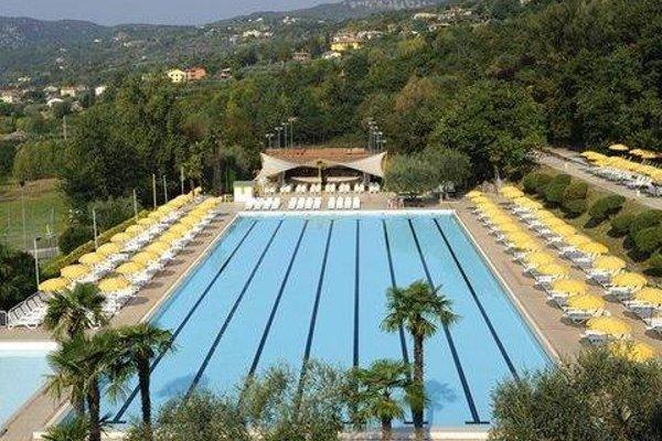 Poiano Resort Hotel - фото 20