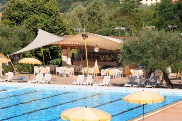 Poiano Resort Hotel - фото 21
