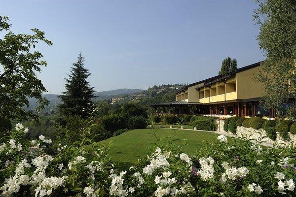 Poiano Resort Hotel - фото 23