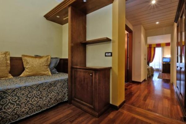 Hotel Villa Madrina - фото 10
