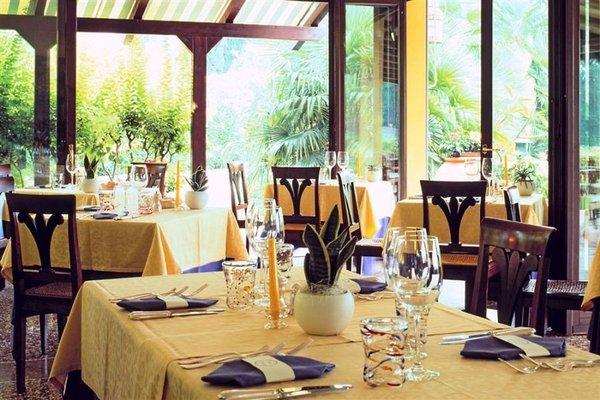 Hotel Villa Madrina - фото 13