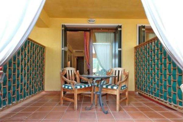 Hotel Villa Madrina - фото 16