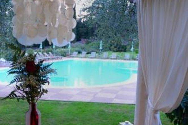 Hotel Villa Madrina - фото 19