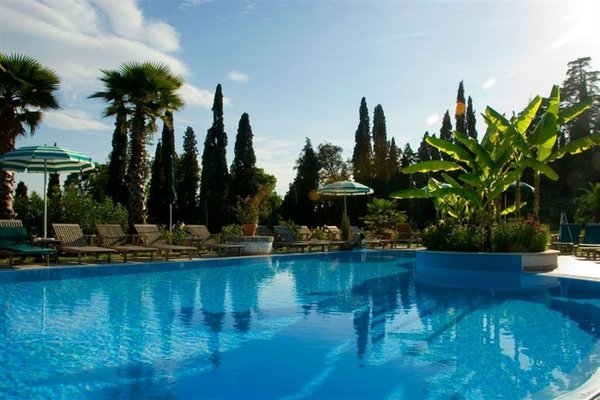 Hotel Villa Madrina - фото 21