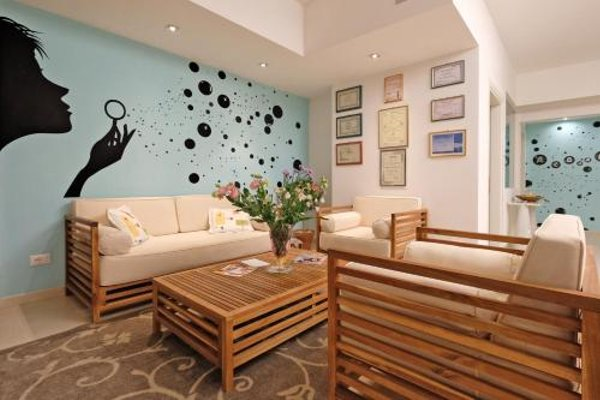 Hotel Villa Madrina - фото 6