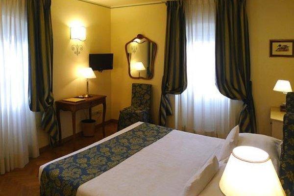 La Vittoria Boutique Hotel - фото 3