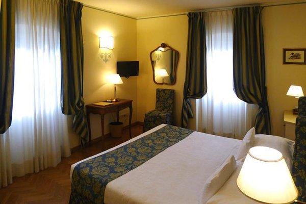 La Vittoria Boutique Hotel - фото 4