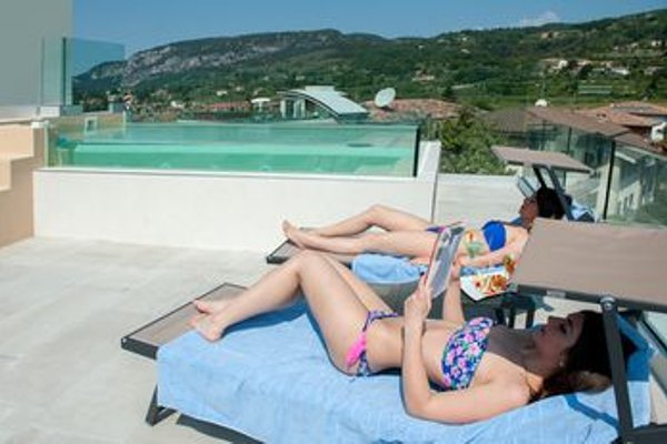 Hotel Italia - фото 20