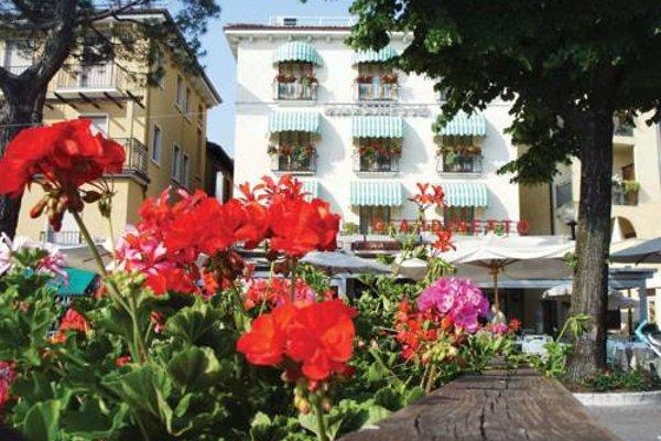 Hotel Giardinetto - фото 20
