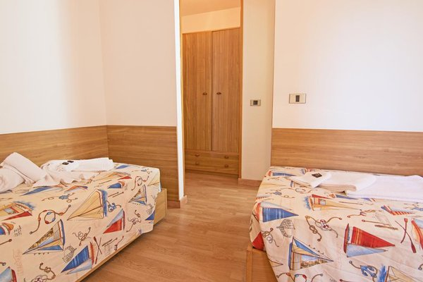 Hotel Giardinetto - фото 4