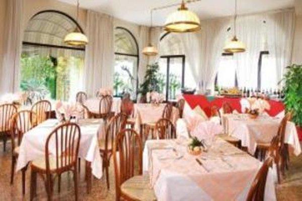 Hotel Du Parc - 10