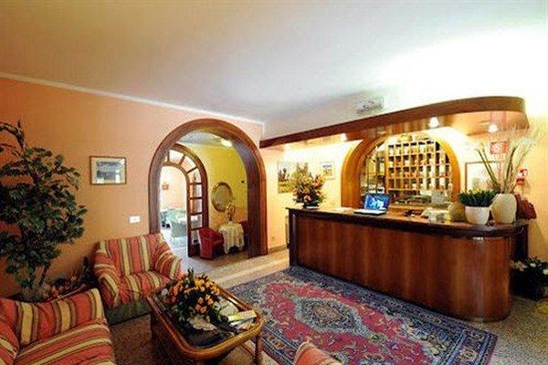 Hotel Du Parc - 11