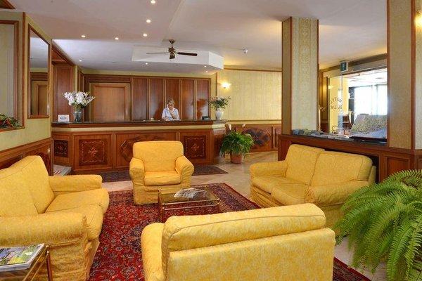 Hotel Du Lac - фото 4