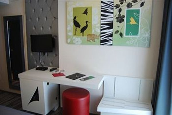 Atelier Hotel - фото 16