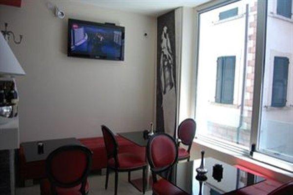 Atelier Hotel - фото 6