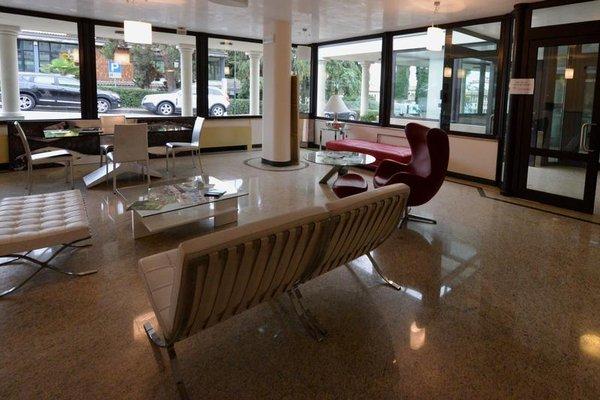 Atelier Hotel - фото 9
