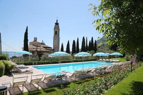 Hotel Villa Europa - 50