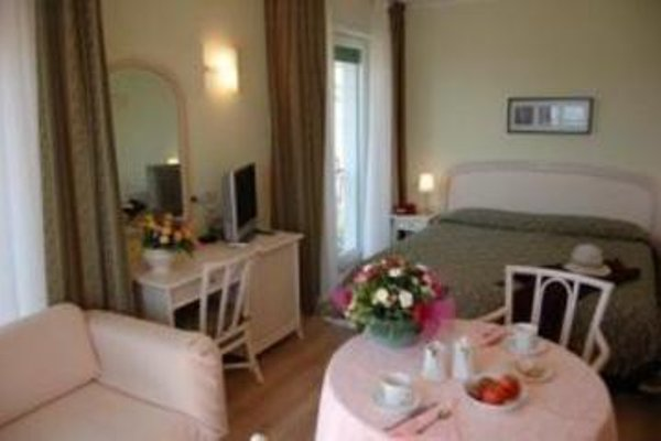 Hotel Villa Europa - 10