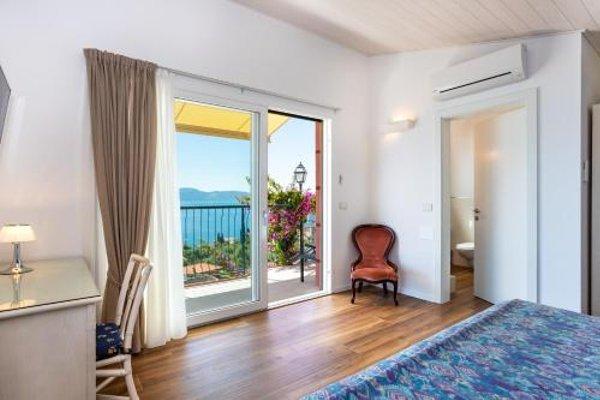 Hotel Villa Europa - 13