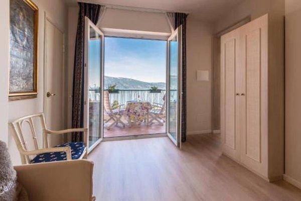 Hotel Villa Europa - 15