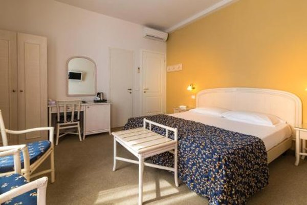 Hotel Villa Europa - 3