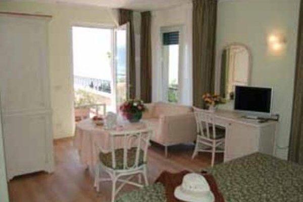 Hotel Villa Europa - 5