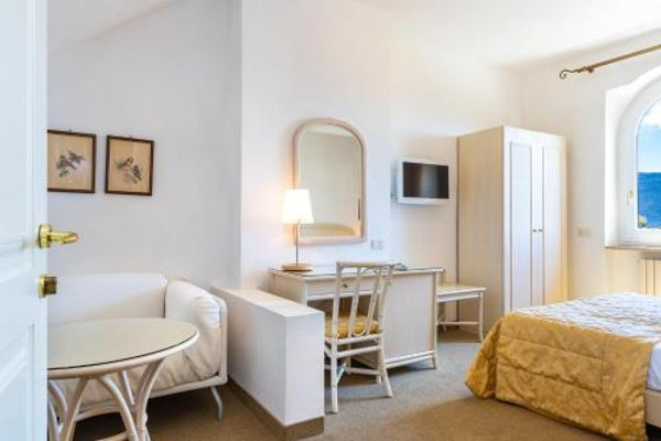 Hotel Villa Europa - 7