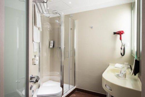 Best Western Plus City Hotel - 8