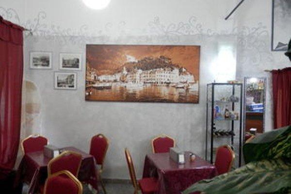 Albergo Posta - фото 13