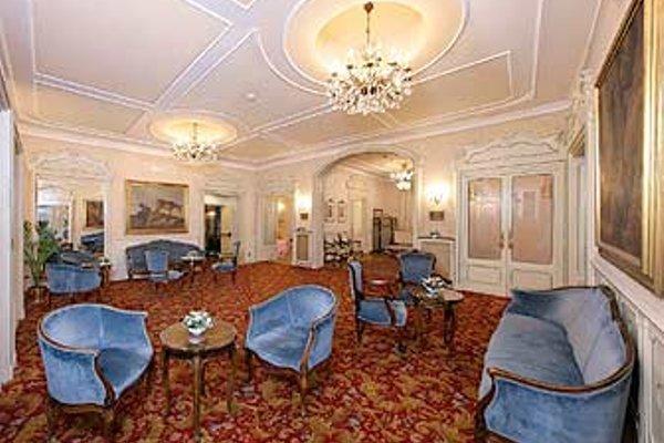 Hotel Bristol Palace - фото 16