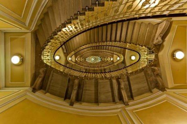 Hotel Bristol Palace - фото 20